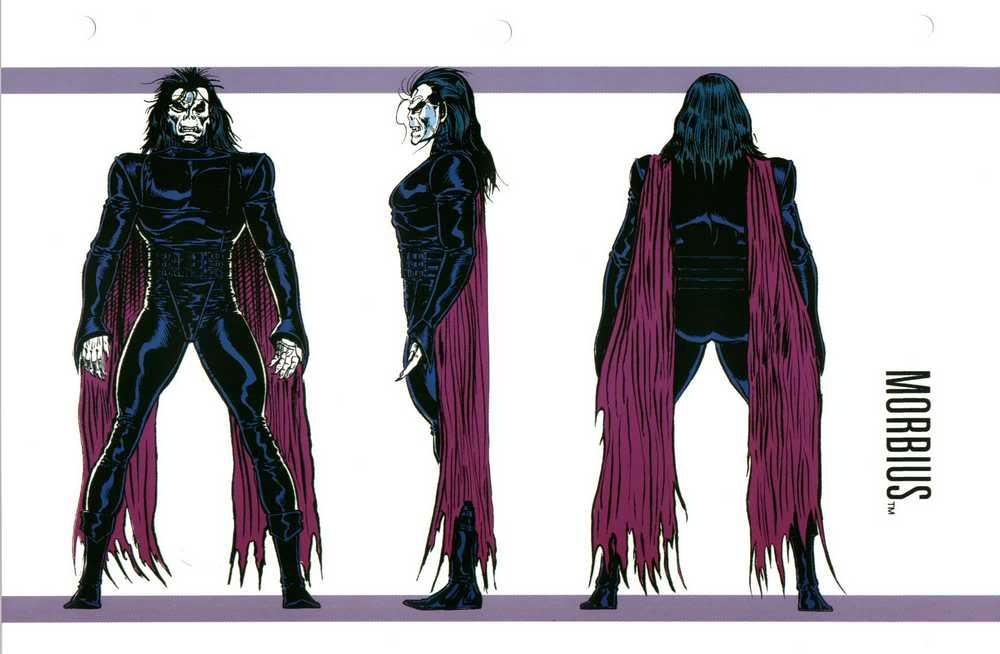 Morbius Thmorbius