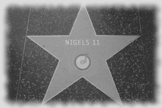 THE NIGELS 11 - CONTEST!!!!!!!! Dream