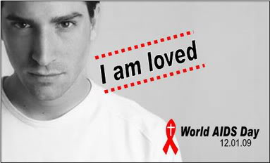 WORLD AIDS DAY - 1 DECEMBER 2009 Wad20200920hp20image