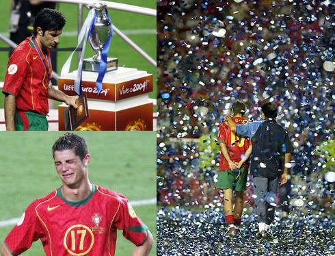 Selecçao reencontra Grecia Final_euro2004