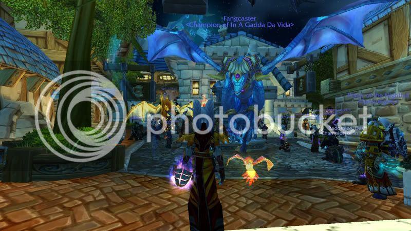 Fang gets his staff! WoWScrnShot_050312_224721
