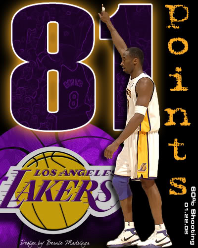 Count the sports pictures to 100 (then start over)! - Page 4 Kobe81points