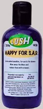 retro - Happy 4 Sad LushHappyForSadwhitelabel