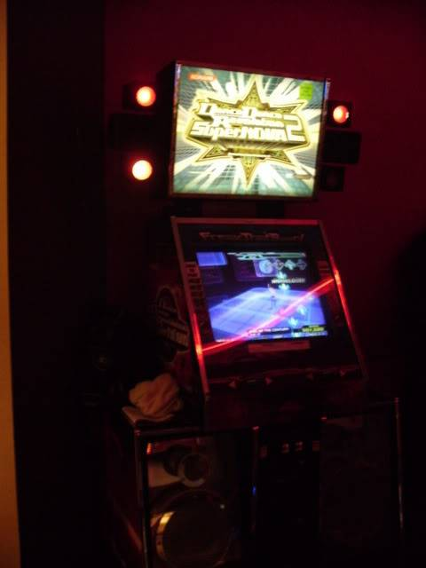 [DDR SuperNOVA 2] Gamezone (San Patricio Plaza) GEDC0118