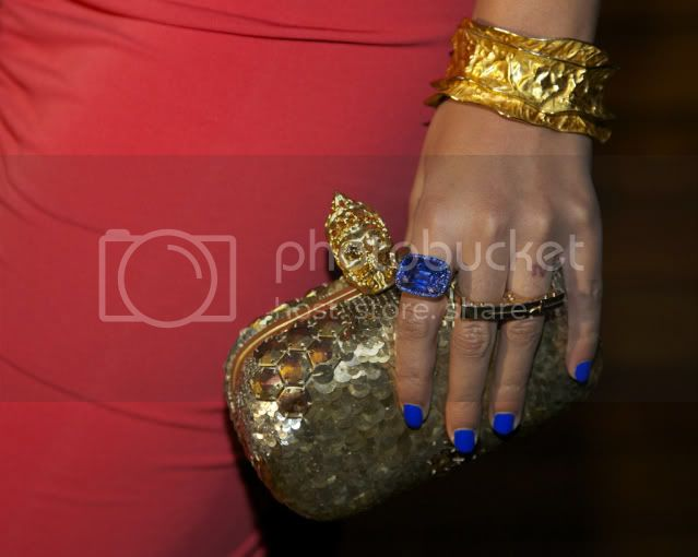 [06.02.12] Beyoncé sublime au concert de Jay Z au Carnegie Hall 06.02.12 Blue