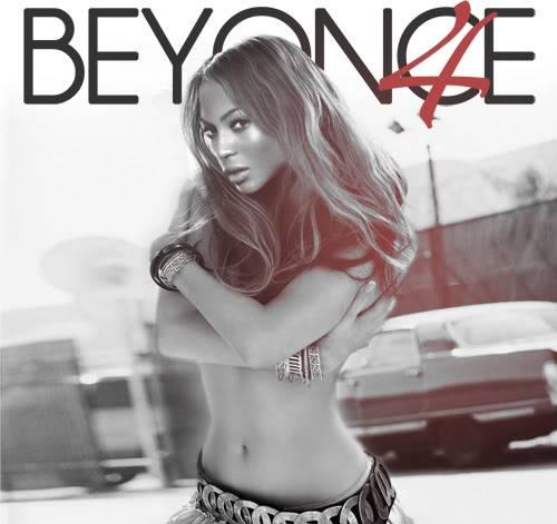 Beyoncé - 4 4