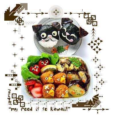 Nice Food Kawaiifood5hm
