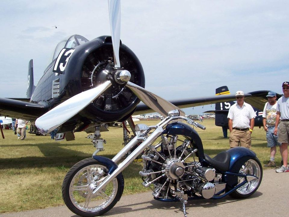 Dodge Tomahawk V10 Bike JRL20Cycles