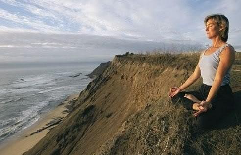 NATUREZA E MEDITAÇÃO!   Meditacao_praia