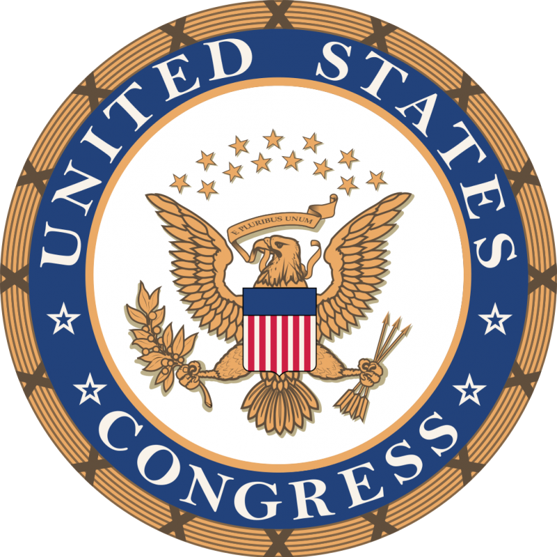 Congressioal Happenings Seal_of_the_United_States_Congresssvg_zpsbb150c4b