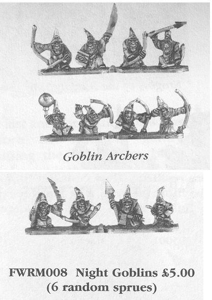 Gobelins archers AltNG