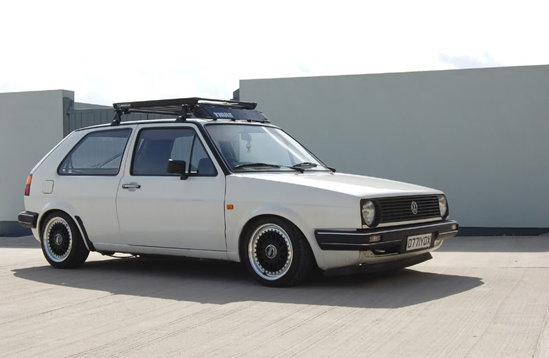MK2 Golf/Jetta Roof Rack - Special one...;-) Golf_111
