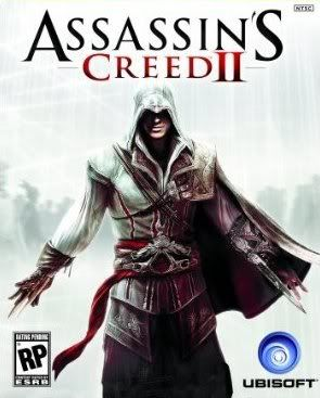 Assassin´s Creed II  [PC : PS3 : Xbox360] Assassins_creed_2_cover