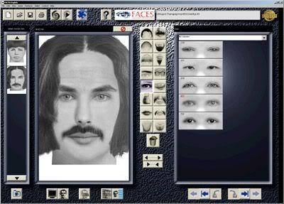 Face 4 le logiciel pour l'identifition du FBI Faces4