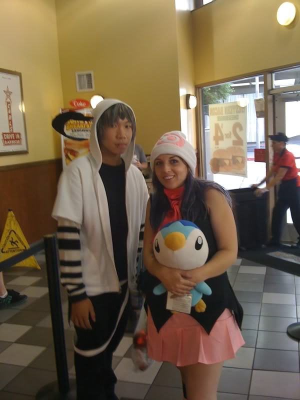 Your Cosplay Pics Here - Page 3 DawnPokemon