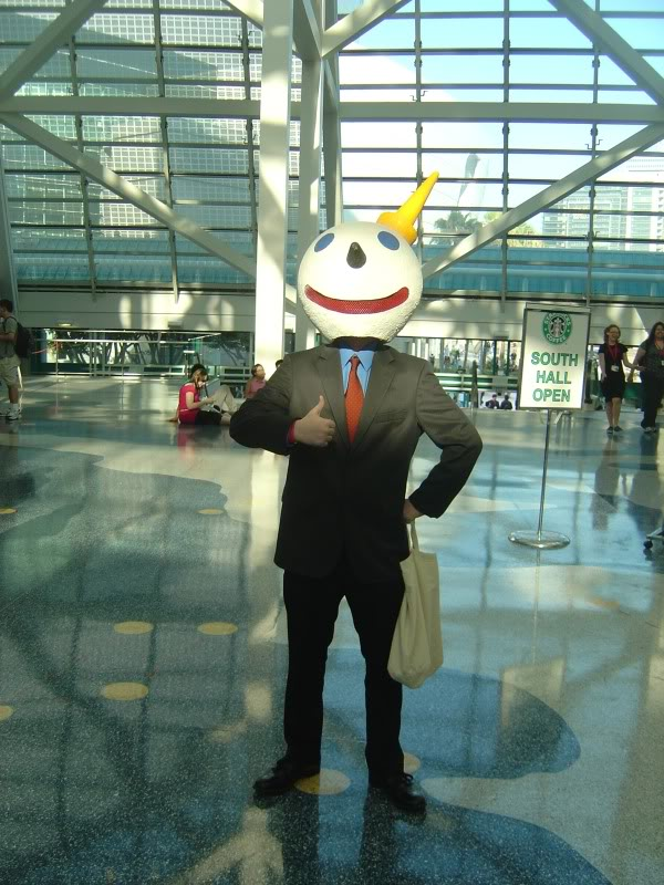 Your Cosplay Pics Here - Page 3 JackintheBox