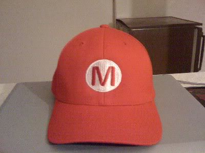 Your Cosplay Pics Here - Page 6 MarioHat