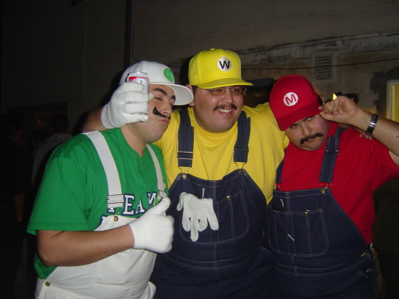 Your Cosplay Pics Here - Page 6 MarioParty