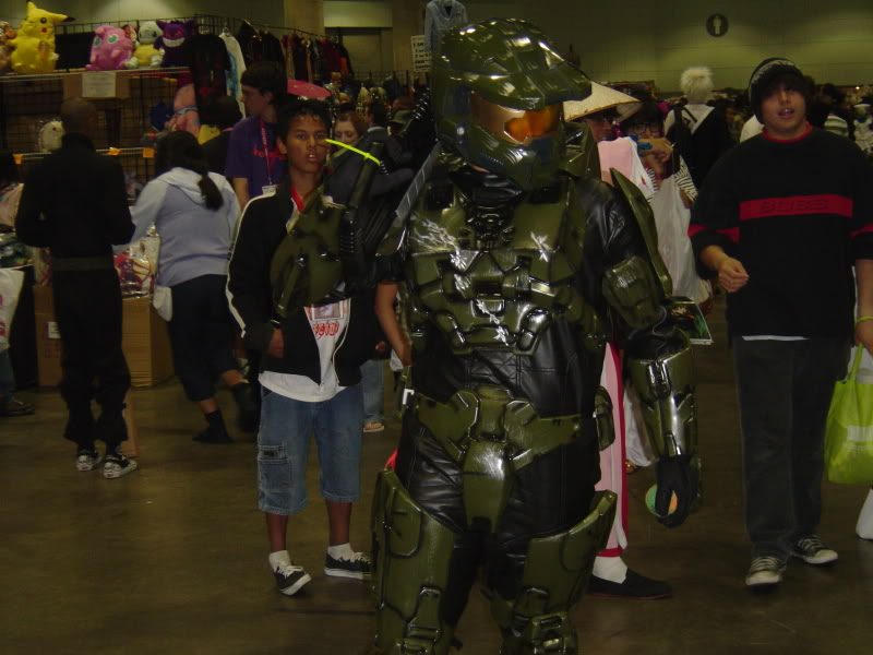 Your Cosplay Pics Here - Page 3 MasterChief