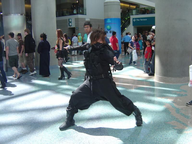 Your Cosplay Pics Here - Page 3 Ninjar