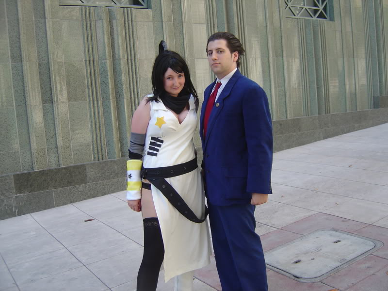 Your Cosplay Pics Here - Page 3 PhoenixWright