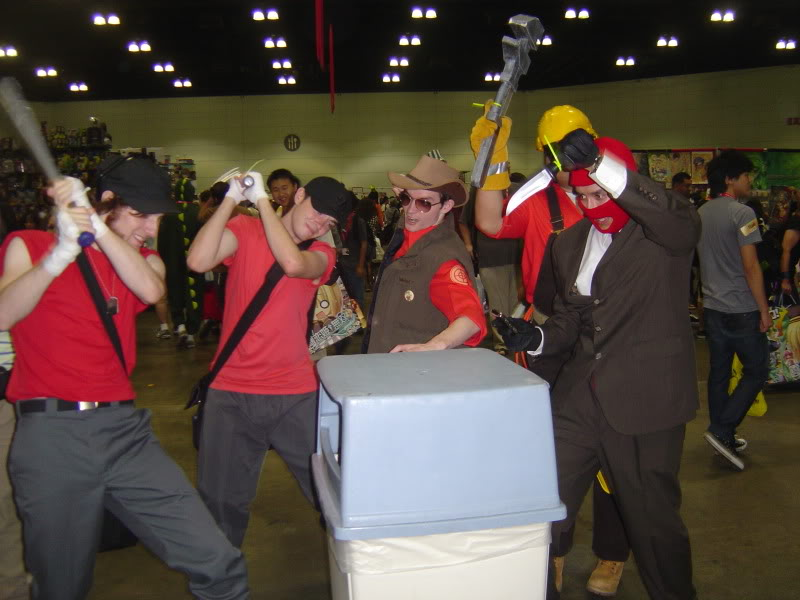 Your Cosplay Pics Here - Page 3 TF2RedTeam