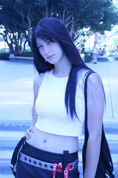 Your Cosplay Pics Here - Page 3 Tifa