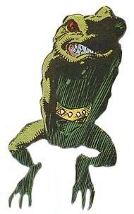 AMPHIBIUS Amphibius