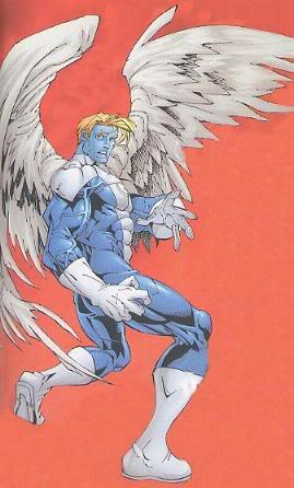 ARCHANGEL Angel