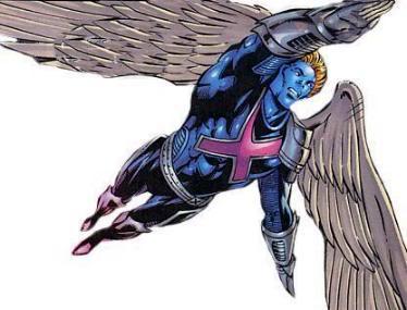 ARCHANGEL ArchangelRev