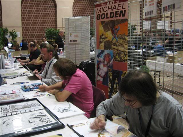 Lille Comics Festival 2009 (31 octobre / 1er novembre 2009) GetAttachment3
