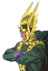 LOKI Loki