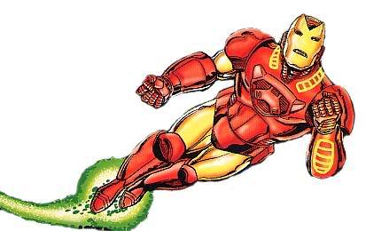 IRON MAN Ironman3