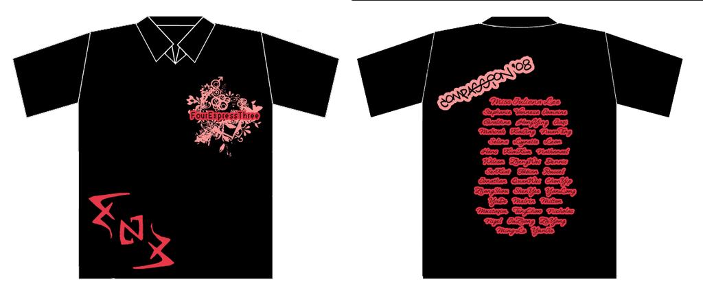 class t-shirt Lalala