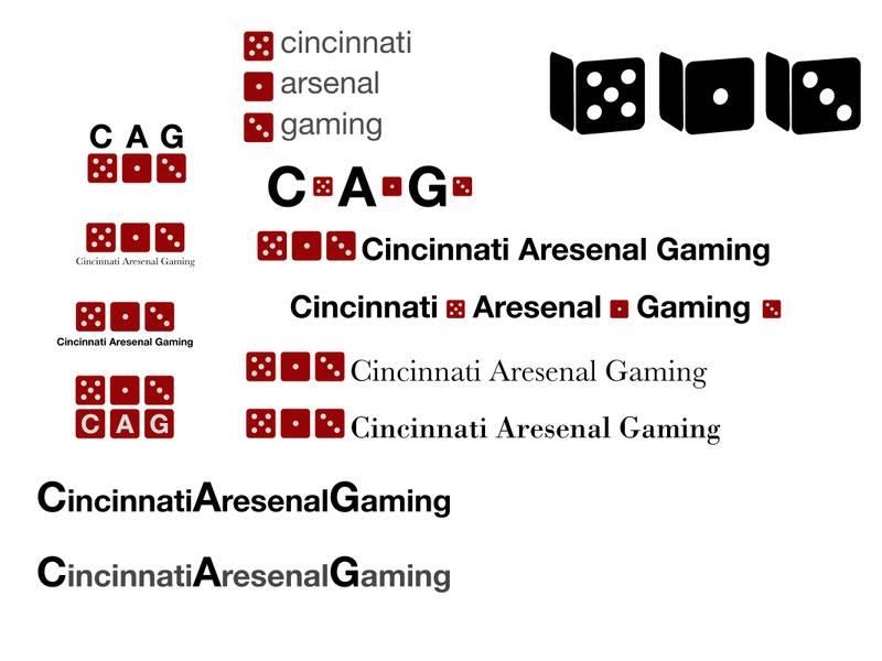 New CAG logo - Page 4 CagLogo