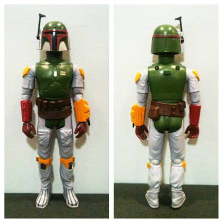 Your latest vintage purchases.  Volume 8 - Page 6 Fett6