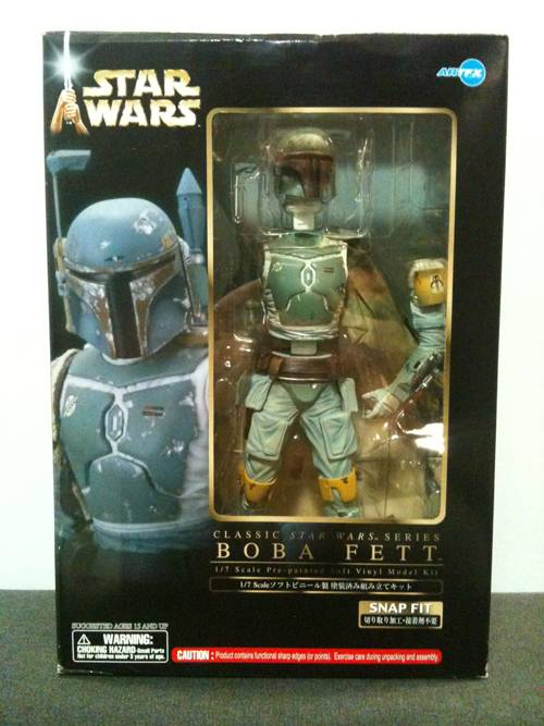 FS: Fett Kotobukiya (Price Revised) Koto1
