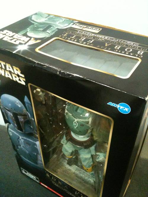 FS: Fett Kotobukiya (Price Revised) Koto3