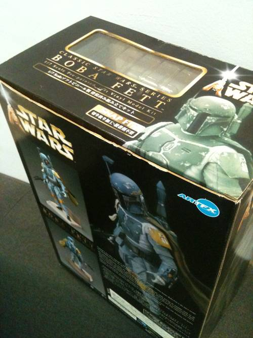 FS: Fett Kotobukiya (Price Revised) Koto4