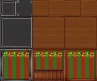 [VX/Ace] Recursos navideños Christmaspackage_wallpaper