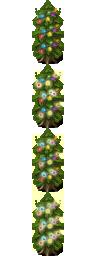 [VX/Ace] Recursos navideños Lightedtree