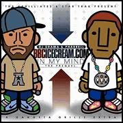 DJ Drama & Pharrell-BBCIcecream.com   In My Mind-Prequel 0pharel