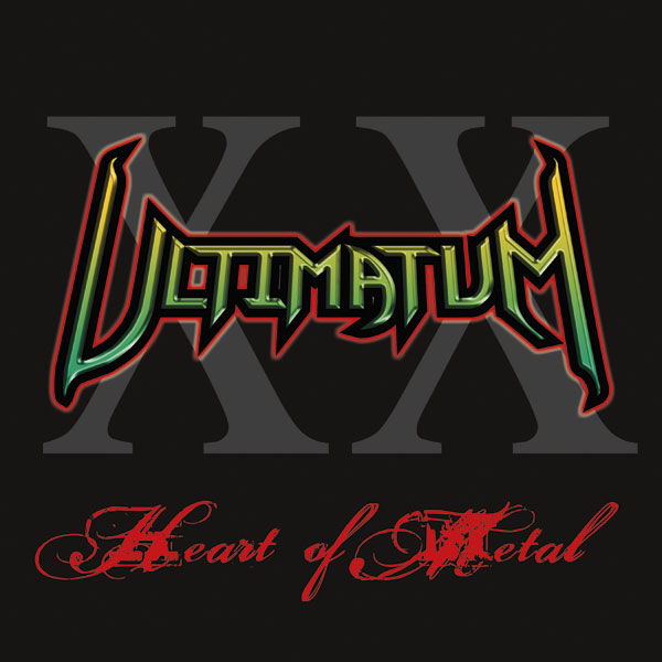 Ultimatum - Heart of Metal cover art... - Page 3 Cover2