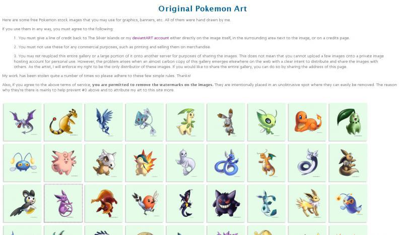 Free to Use Pokemon Images Freeartscreenshot2_zps898cf0e6