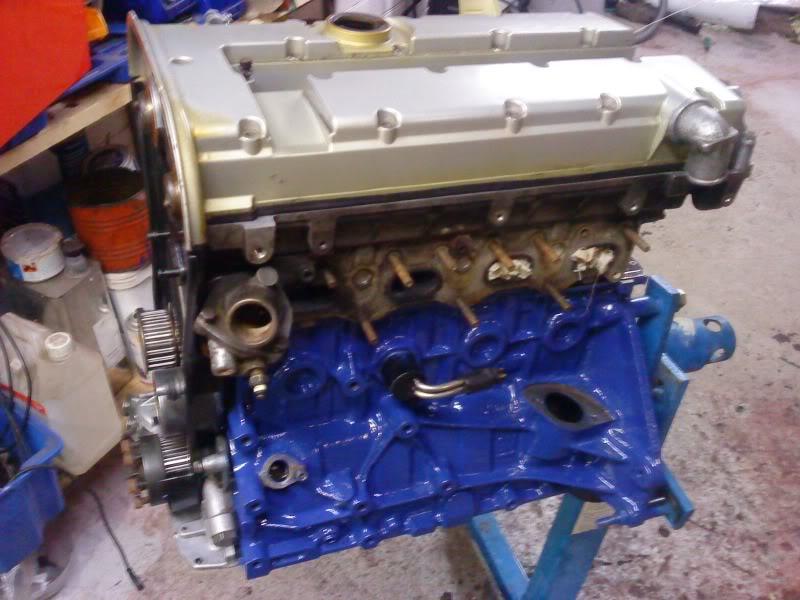 Mantel - Opel Corsa Turbo- Startad! - Sida 4 DSC00124