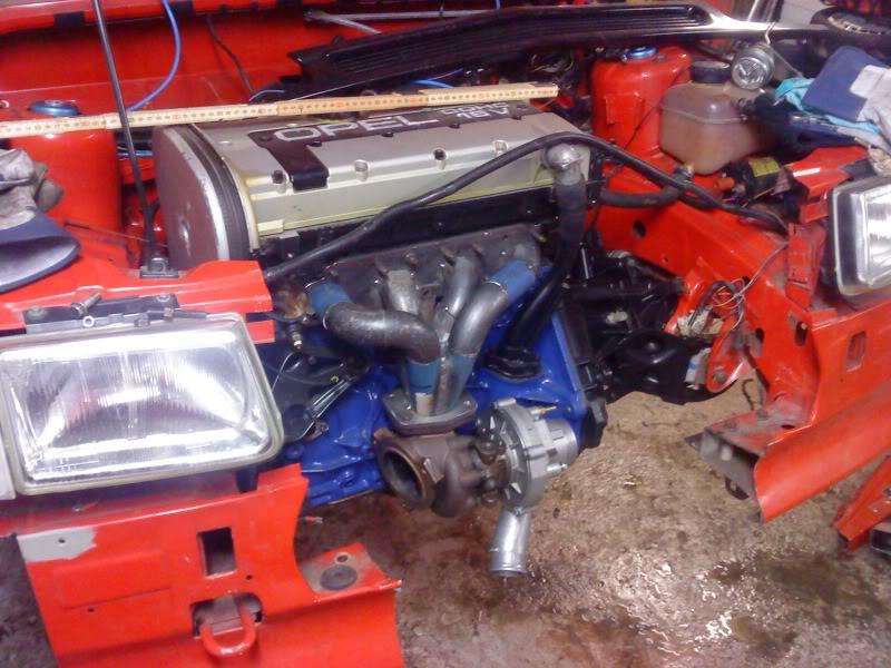 Mantel - Opel Corsa Turbo- Startad! - Sida 4 DSC00164