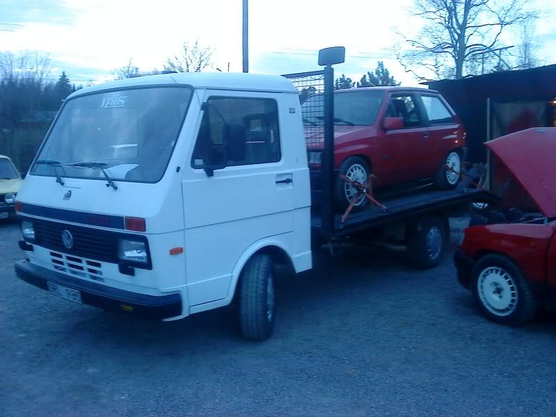 Mantel - Opel Corsa Turbo- Startad! - Sida 6 DSC00254