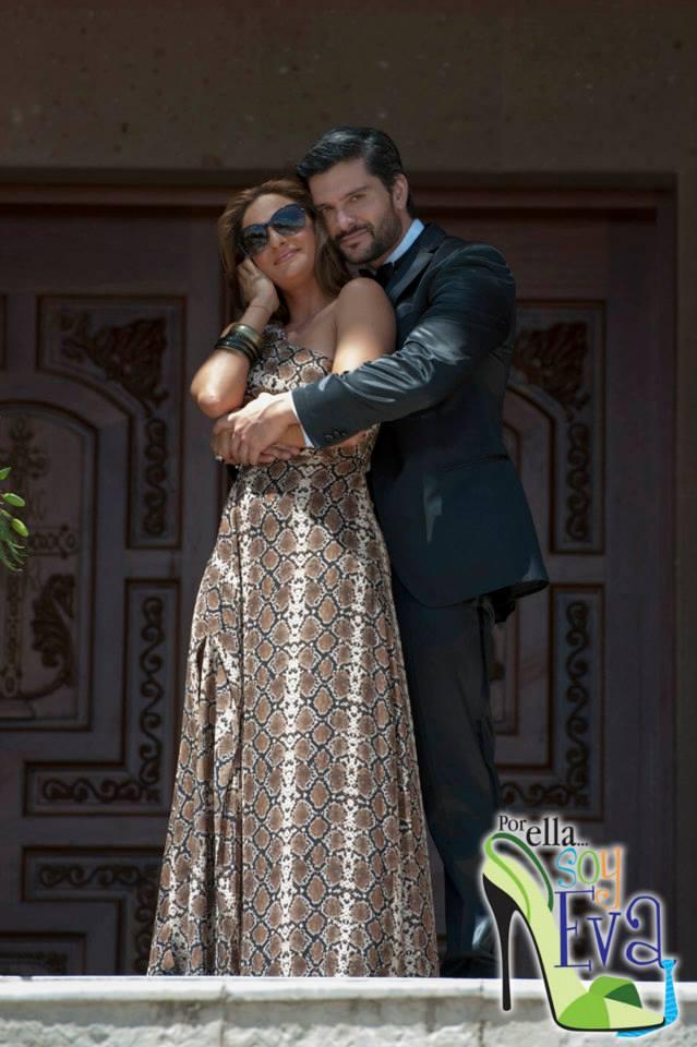 Por Ella Soy Eva / მის გამო ვარ ევა [Televisa 2012] - Page 11 4046cec6c56e029eab012c237bdcda52