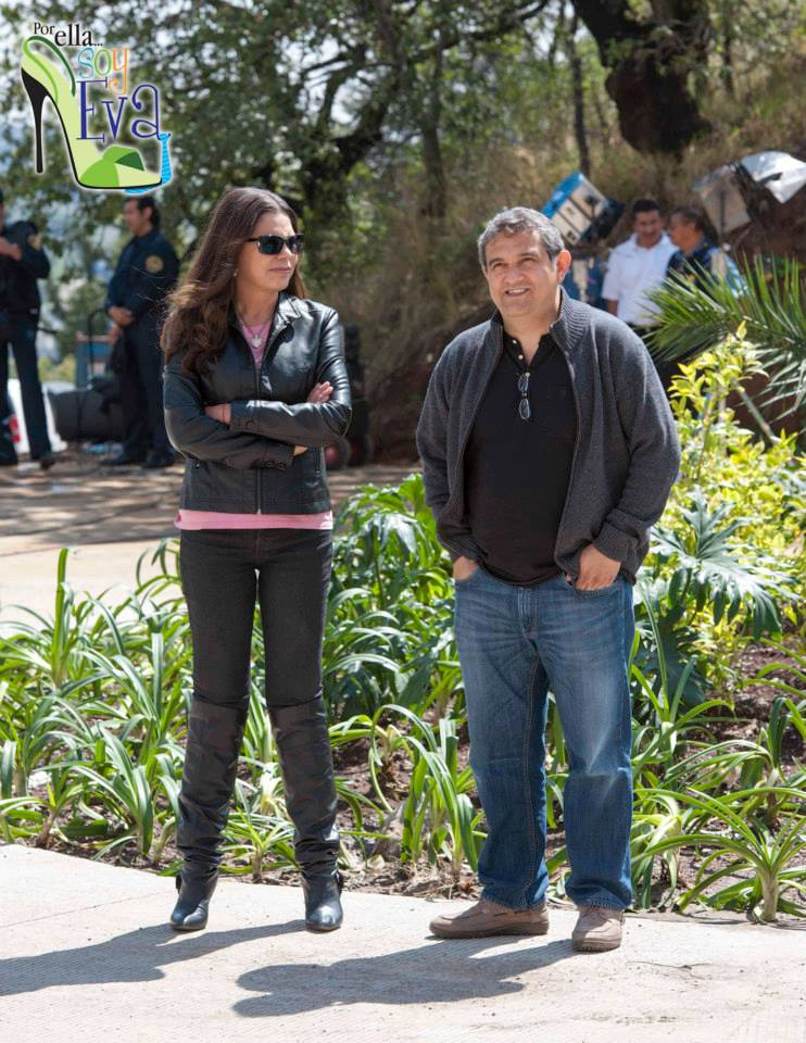 Por Ella Soy Eva / მის გამო ვარ ევა [Televisa 2012] - Page 11 191ece2a50b03670c3f4d35085bdd878