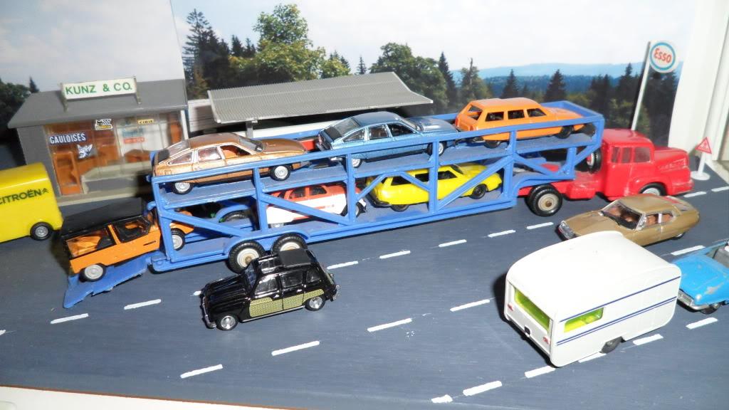 projet d'une Garage Citroen ech. 1/87 Otm2010044